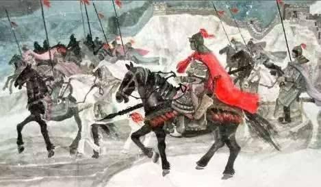 王翰《凉州词》,史上最出色的边塞诗之一,写尽了战士的无奈和凄凉- 可可诗词网